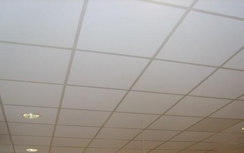 Faux plafond pvc industries for Faux plafond plastique