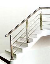 Rampe d 39 escalier pvc industries for Fenetre pvc oran